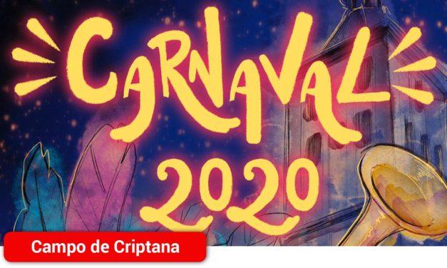 Programa Completo del Carnaval de Campo de Criptana 2020