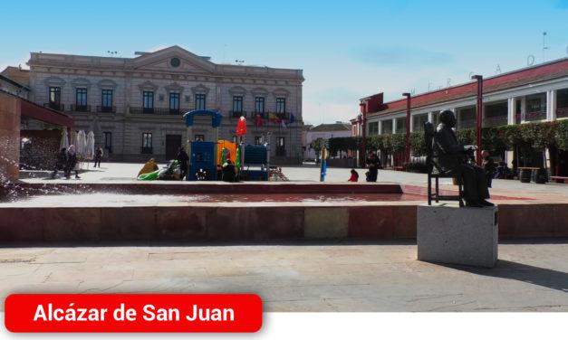 Sombra, vegetación y amplias zonas peatonales, principales cambios tras la reforma de la Plaza de España y la Plaza de Toros