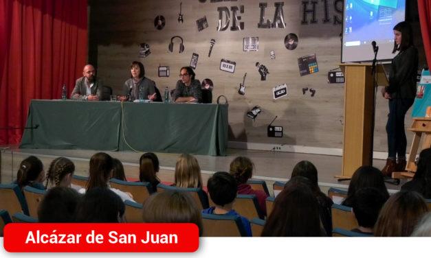 'Nosotros proponemos' recoge por tercer año consecutivo las propuestas de los escolares de Alcázar de San Juan
