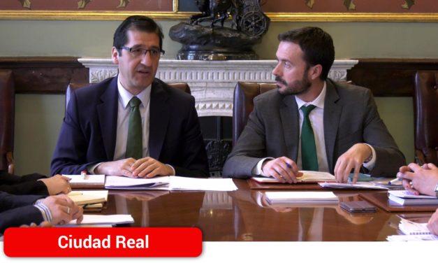 La Diputación Provincial anuncia la inversión de 6,6 millones de euros para mejorar la eficiencia energética y el desarrollo sostenible