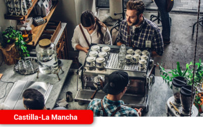 El Gobierno de Castilla-La Mancha y la Federación Regional de Hostelería impulsan la formación en marketing y comercialización en el sector