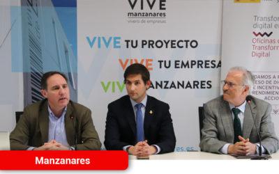 La OTD expone en Manzanares las claves para desarrollar una exitosa estrategia de marketing digital