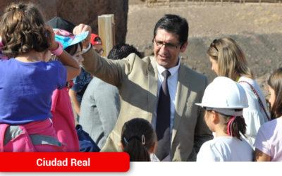 La Diputación hace extensivos los «Paseos Escolares» a estudiantes de Secundaria, Bachillerato y Formación Profesional