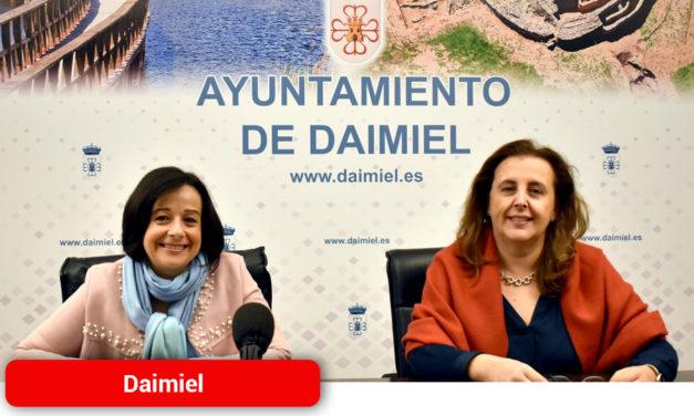 Consuelo Ruiz-Valdepeñas recibirá el Premio Mujer Daimiel 2020