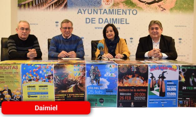 El escenario del Martes del Río se colocará en la plaza y los premios se entregarán más tarde para alargar la animación en el Pabellón