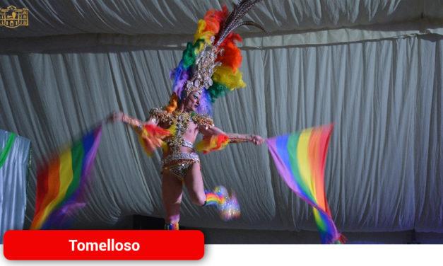 """Esta tarde se celebra el V Concurso Drag Queen """"Carnaval de Tomelloso"""""""