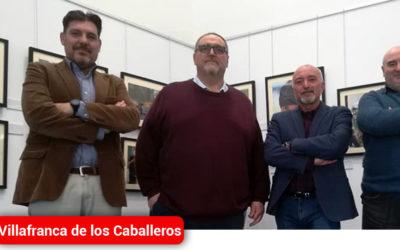 """Villafranca acoge la exposición """"30 años de Misiones de Paz"""" hasta el 2 de marzo"""