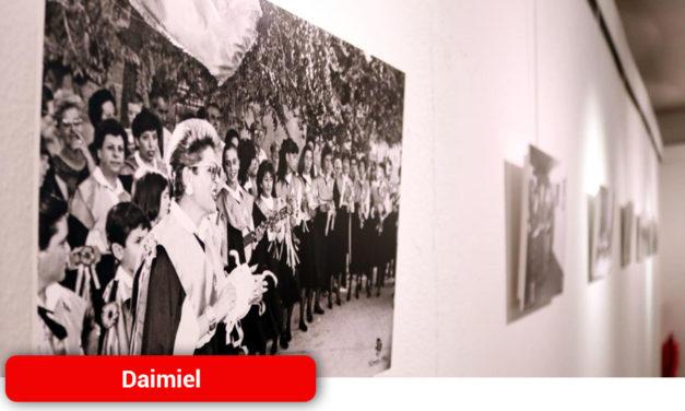 Llega a la Casa de Cultura la exposición fotográfica de Herrera Piña