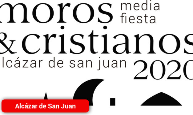 La Asociacion Cultural de Moros y Cristianos Al-Kasar de Alcazar de San Juan, inicia sus actividades culturales y festeras con su Media Fiesta