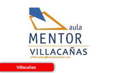 El Ayuntamiento de Villacañas renueva el convenio para continuar en la red nacional de aulas de la plataforma de formación Aula Mentor