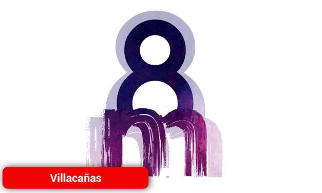 Villacañas se suma a la conmemoración del 8-M con varias actividades