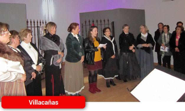 Villacañas se suma a la conmemoración del Día Internacional de la Mujer con una serie de actividades encuadradas en la Semana de la Igualdad