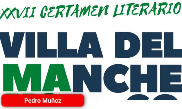 """Ampliación de plazo y reforma de Bases del Certamen Literario """"Villa del Mayo Manchego"""""""