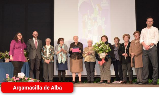 Argamasilla de Alba reconoce la solidaridad, la lucha y el trabajo de sus mujeres y colectivos