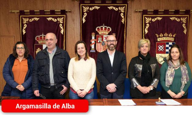 El Ayuntamiento de Argamasilla de Alba colabora con las AMPA en la financiación de actividades extracurriculares