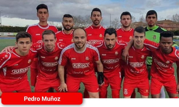 El Atlético Pedro Muñoz llega a Malagon con la necesidad de sumar la victoria