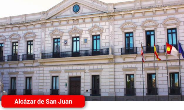 El Ayuntamiento de Alcázar de San Juan amplía el plazo de cobro de los Impuestos y aprueba otras medidas para facilitar el pago