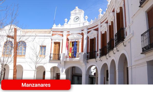 Manzanares cierra instalaciones deportivas, culturales, turísticas, juveniles y educativas