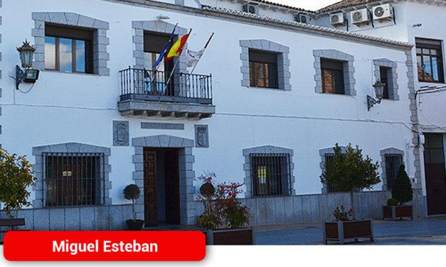 El Ayuntamiento de Miguel Esteban adopta diferentes medidas preventivas por el coronavirus