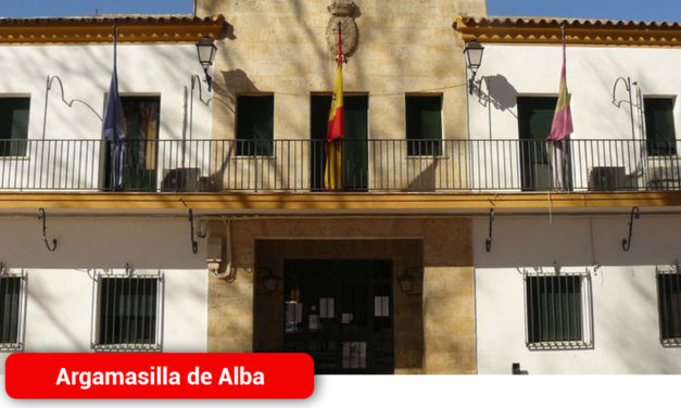 Notas informativas del Ayuntamiento de Argamasilla de Alba