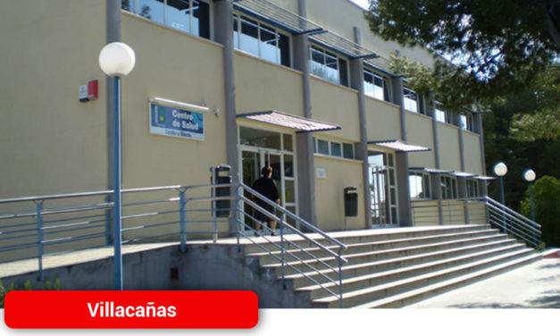Información Coronavirus: Centros de Salud y Hospitales