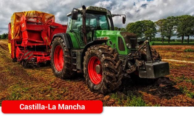 Las cooperativas agro-alimentarias de Castilla-La Mancha siguen trabajando para abastecer de alimentos seguros a la población