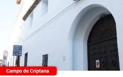 El Ayuntamiento habilita la Casa de la Torrecilla para que el personal sanitario del Hospital Mancha Centro pueda descansar