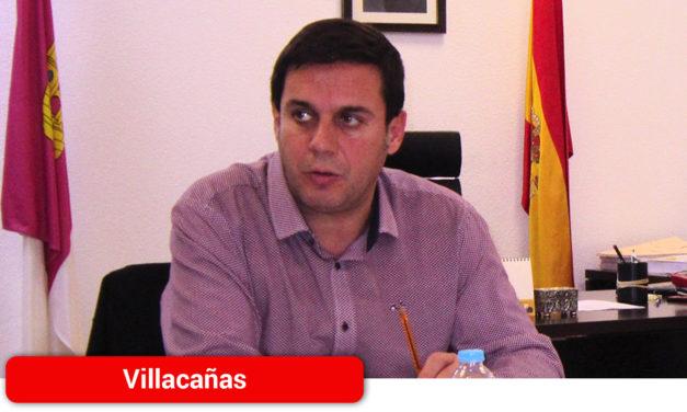 Jaime Martínez: Responsabilidad, calma y normalidad definen estos días en Villacañas