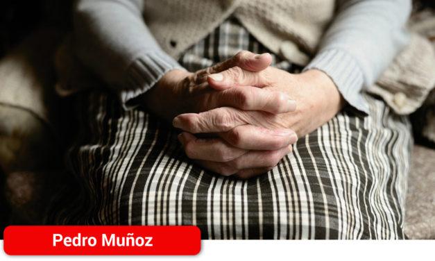 Nuevo servicio de comida a domicilio para mayores y personas con discapacidad