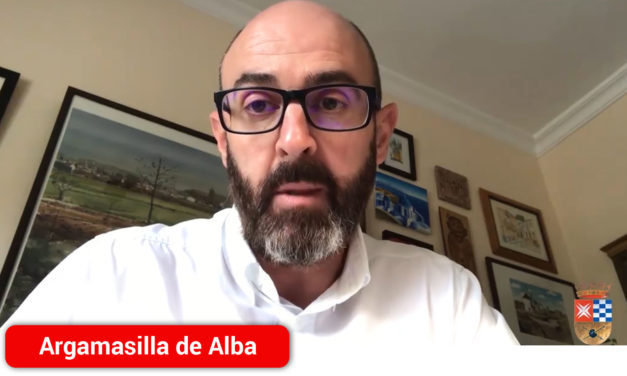 Pedro Ángel Jiménez: Ya hemos cumplido la primera quincena del estado de alarma y seguiremos luchando