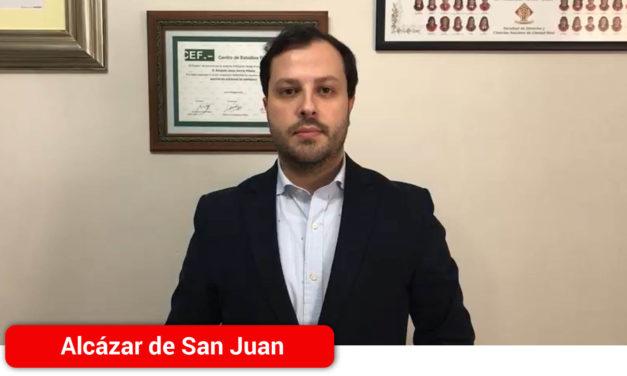 El PP de Alcázar agradece a los trabajadores municipales su esfuerzo en el mantenimiento de los servicios públicos