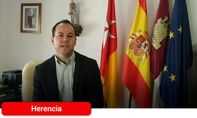 Sergio García-Navas: Lo principal es tomar las medidas necesarias para poder doblegar la curva de contagios en la localidad