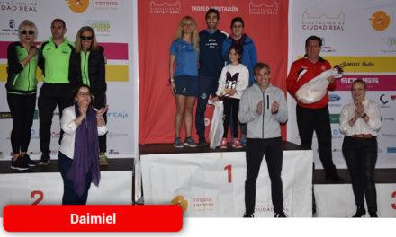 Esther Jiménez de los Galanes vuelve a ganar los 10 kilómetros de Ciudad Real