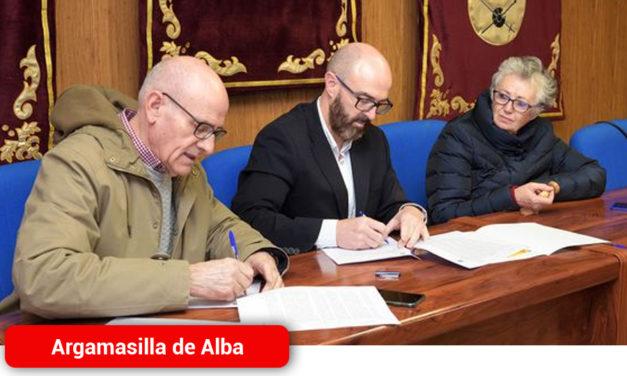 Otra Argamasilla Posible seguirá contando con la colaboración del Ayuntamiento