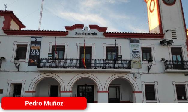 Pedro Muñoz contará con un Monumento en Homenaje a los fallecidos durante la Epidemia y a sus familias