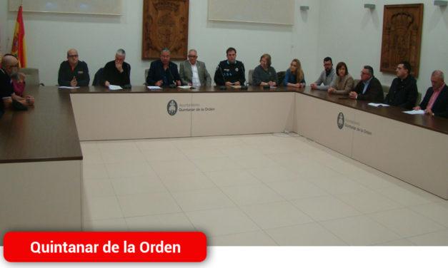 El Ayuntamiento de Quintanar suspende toda la actividad educativa, social y cultural del municipio