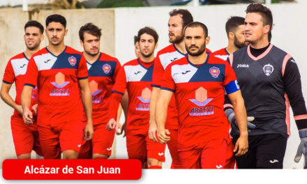 El Sporting de Alcázar buscará canalizar su «rabia» ante Huracán de Balazote
