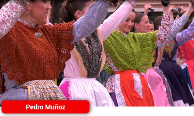 Suspensión celebración Fiesta del Mayo Manchego año 2020 en Pedro Muñoz