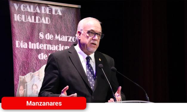 Julián Nieva: «En España el terrorismo machista mata más que el de ETA»