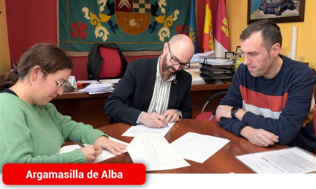 La Maestro Martín Díaz y el Ayuntamiento prorrogan el convenio de colaboración