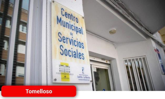 El Ayuntamiento de Tomelloso pone en marcha tres medidas extraordinarias dirigidas a población vulnerable