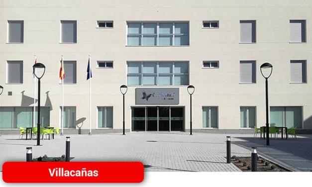 La residencia Centenari de Villacañas será medicalizada para dar apoyo a los hospitales de Alcázar de San Juan y Toledo