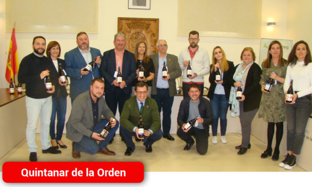 Garagewine presenta un vino solidario a beneficio de Asprodiq