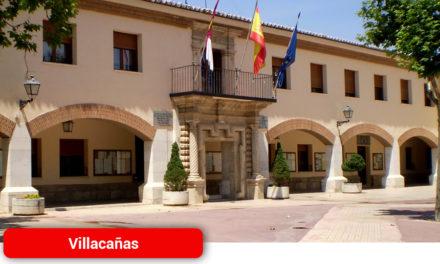 Jaime Martínez ofrece a Sanidad espacios municipales para la vacunación del COVID