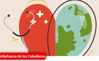 Conmemoración en el Día Mundial de la Salud
