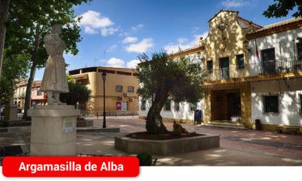 """El Ayuntamiento de Argamasilla de Alba pone en marcha el Plan de Reactivación Económica """"Re-Actívate"""""""