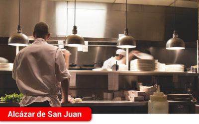 ASECEM prepara comidas y cenas para el personal sanitario alojado en establecimientos hoteleros de la ciudad