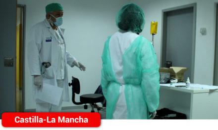 Los profesionales de Atención Primaria de Castilla-La Mancha realizan el seguimiento telefónico de más de 34.000 pacientes