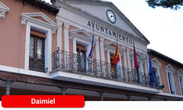"""El Ayuntamiento de Daimiel cuenta con liquidez a corto plazo pero augura que la situación en el verano será """"muy preocupante"""""""