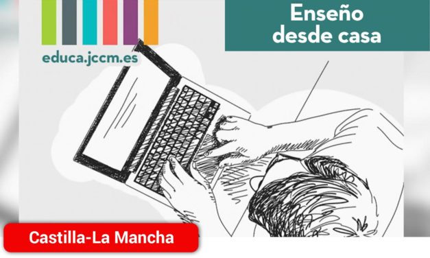 Nuevo espacio con información y recursos prácticos y de desarrollo emocional para el profesorado de Castilla-La Mancha